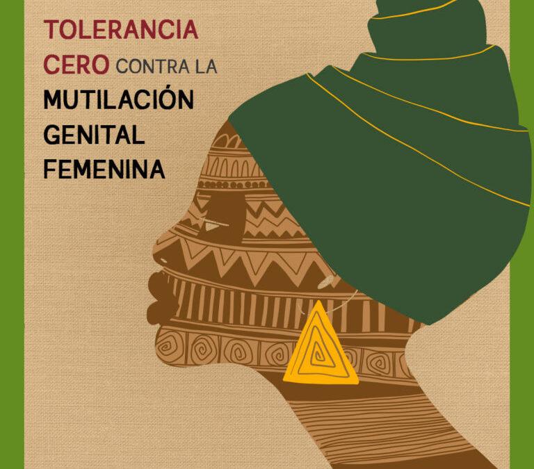 Tolerancia cero con la Mutilación Genital Femenina