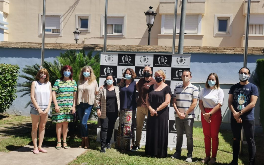 La ONGD Kassumay integra su labor solidaria en el primer HUB de emprendimiento social de España